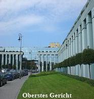 Oberstes Gericht Polen