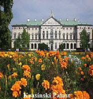 Krasinski Palast