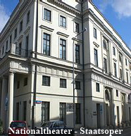 Nationaltheater Oper Warschau