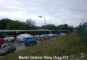 Praga Markt