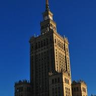 Warschauer Kulturpalast