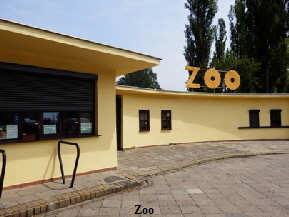 Zoo Warschau